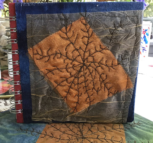 Large Feather Star Journal