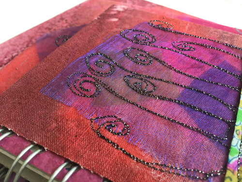 Machair Journal - Small