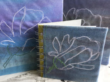 Botanical journal, Unfurling - small