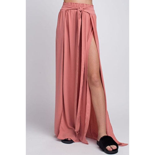 Endless Summer Maxi Skirt-Skirt-Savvy Chic Apparel-Savvy Chic Apparel