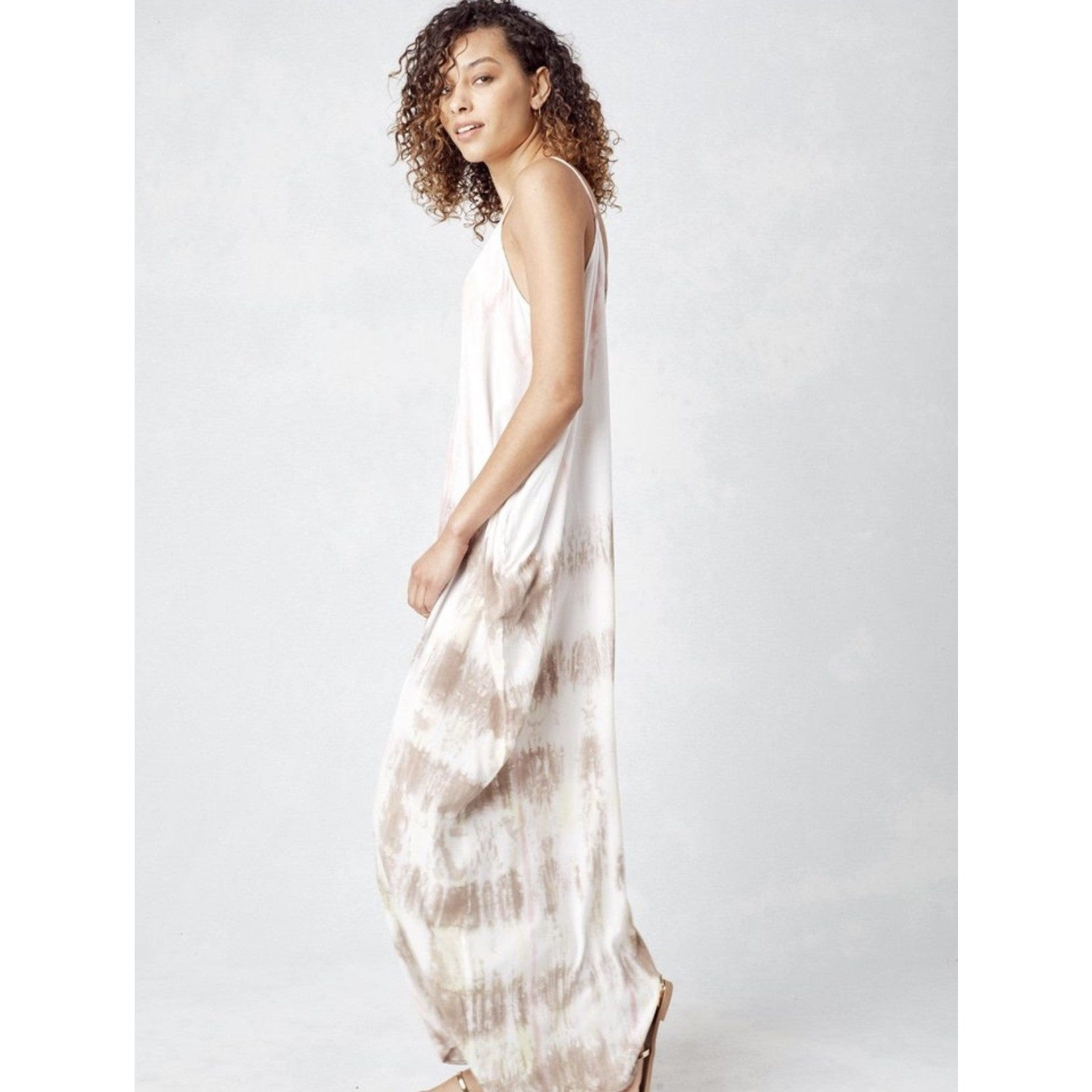 Dress - Oahu Mila Maxi Dress