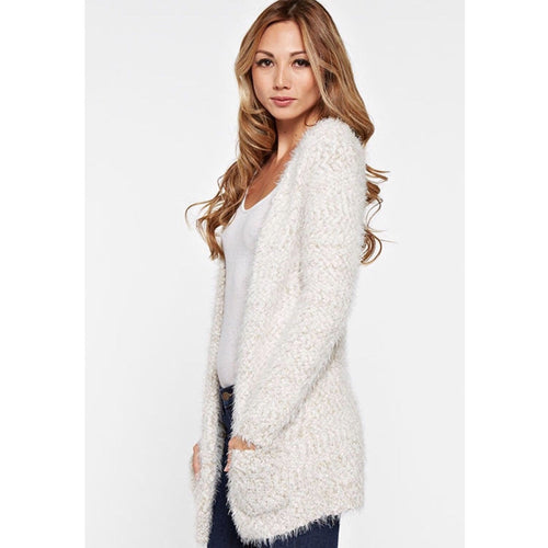 Love Stitch Eliza Cardigan-Cardigan-Savvy Chic Apparel-Savvy Chic Apparel