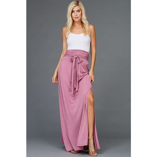 Perfect Summer Skirt, 3 Colors-Skirt-Savvy Chic Apparel-Savvy Chic Apparel