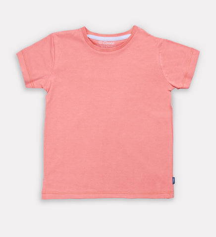 Just Pink Unisex T-Shirt