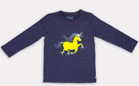 Unique Unicorn T-Shirt