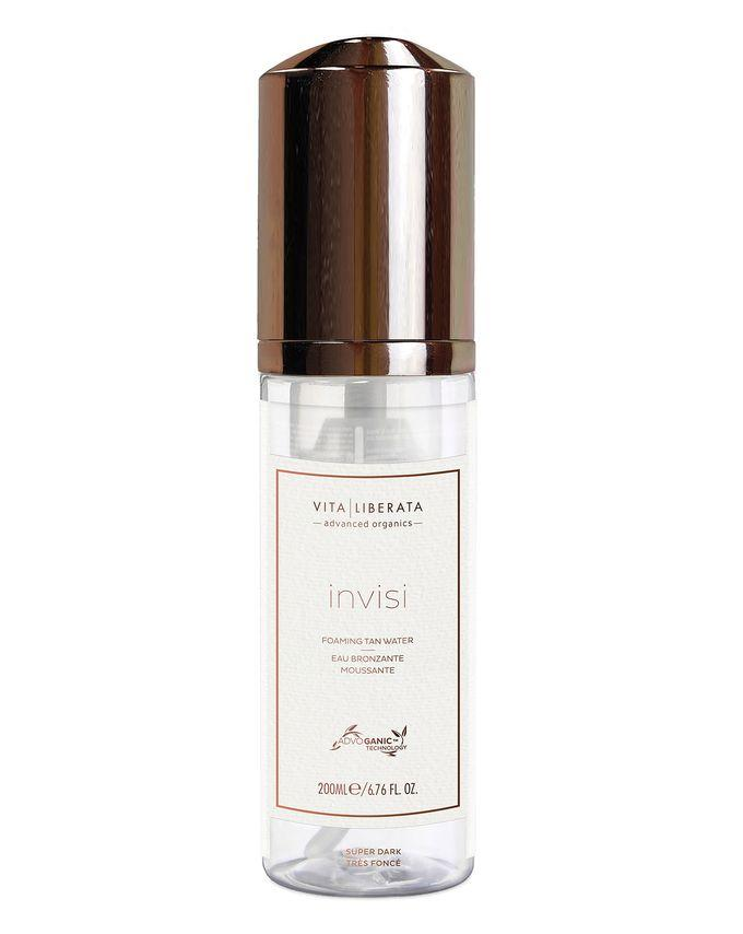 Vita Liberata Invisi Foaming Water Super Dark