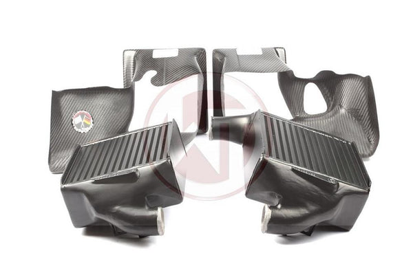 AUDI S4 B5 Upgrade Intercooler Kit