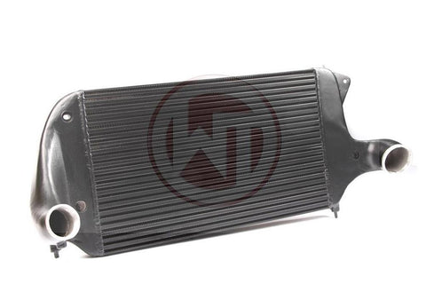 VW GOLF RALLYE EVO Upgrade Intercooler