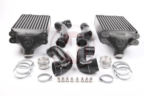PORSCHE 996 TT Upgrade Intercooler Kit