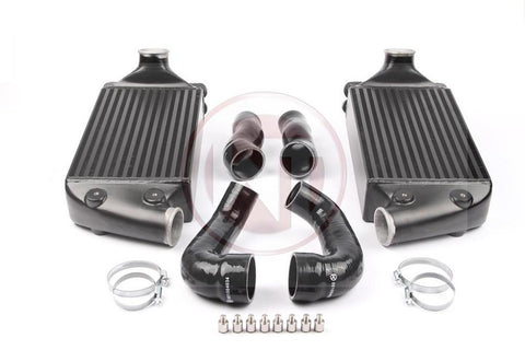PORSCHE 997 (S) Upgrade Intercooler Kit