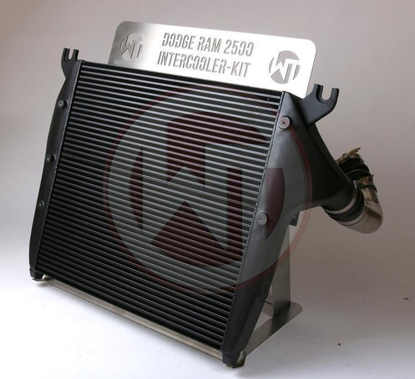 Competition Intercooler-Kit Dodge RAM 6.7L Diesel