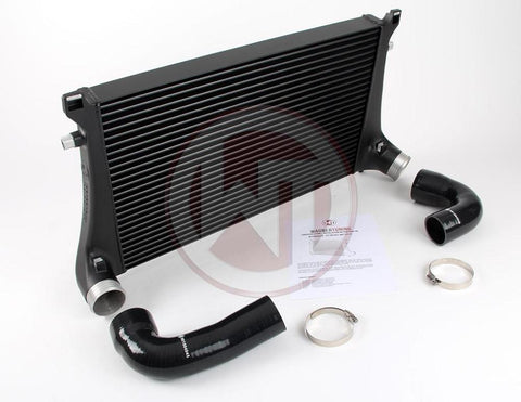Wagner Tuning Competition Intercooler Kit VAG 1.8 - 2.0 TSI 200001048 MQB Golf R GTI Audi S3
