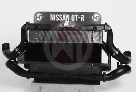 Competition Intercooler-Kit Nissan GT-R 35