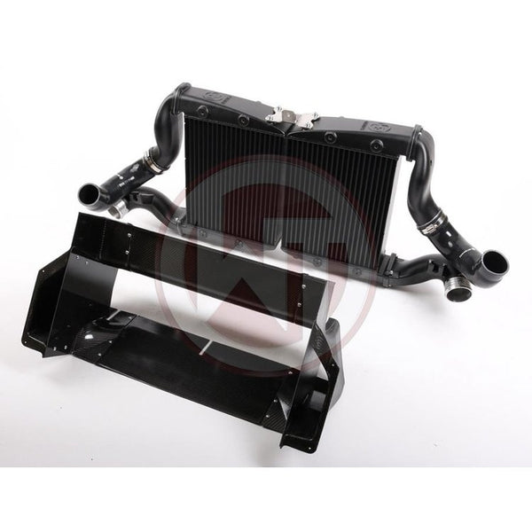 Comp. Intercooler-Kit Nissan GT-R 35 2011-2016