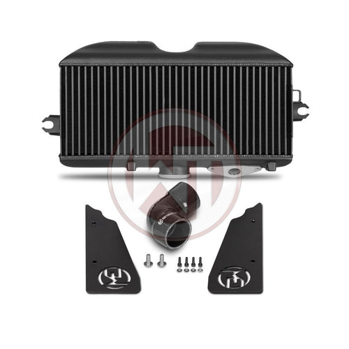 Comp. Intercooler Kit Subaru WRX STI 2007-2013