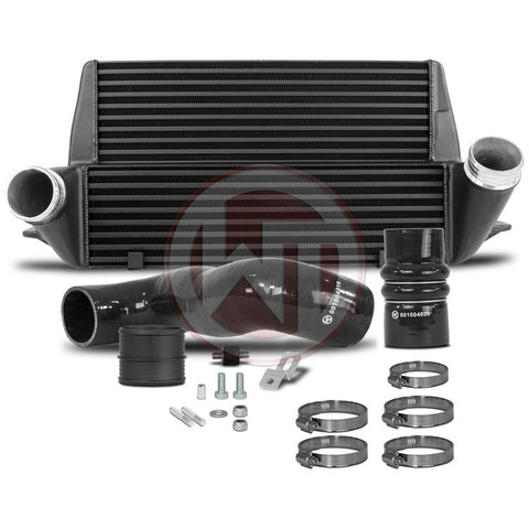 Competition Intercooler Kit EVO3 BMW E82 E90