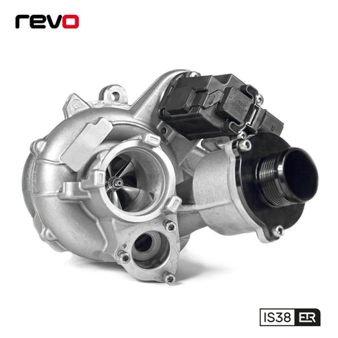 REVO | MQB | IS38ETR | IS38 ENHANCED TURBO UPGRADE | TURBOCHARGER