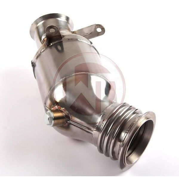 Downpipe for BMW F20/F30 M135i 335i catless Item no.