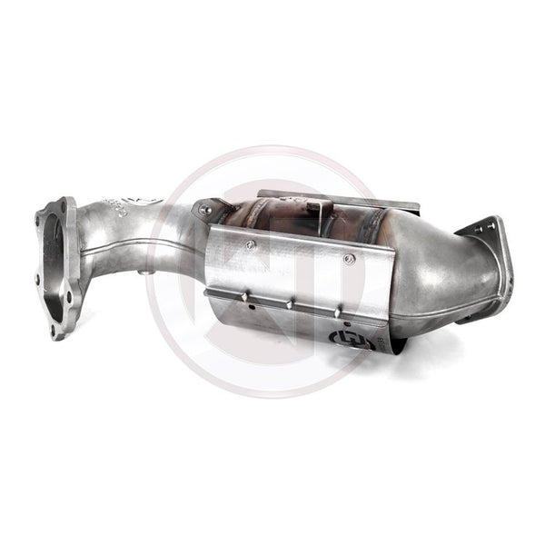 Downpipe Kit for Subaru WRX STI 2007-2018
