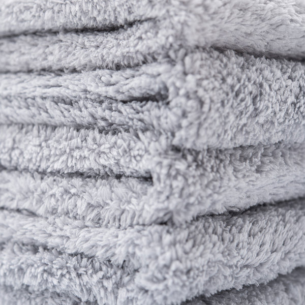 Allround Microfibre Towels - Pack of 5