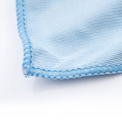 Glass Cleaning Towels - Pack of 5 For Wet Cleaning