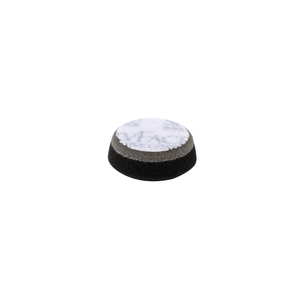 Polishing sponge V4 (Grey/Anthracite Soft)