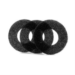 BigBoi BlowR PRO Foam Filters - 3 Pack