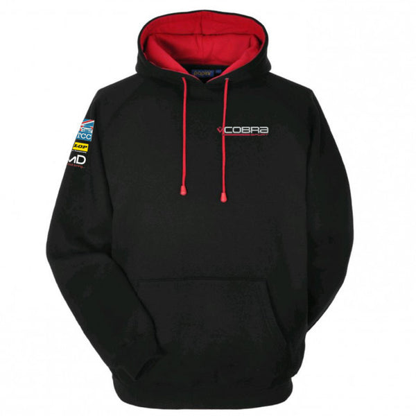 HB Cobra Sport Buy Cobra Sport Hoodies from our clothing & merchandise store at Cobra Sport UK