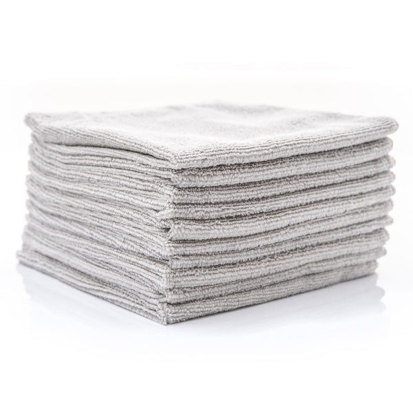 Special Coating Microfibre Towels - Pack of 10
