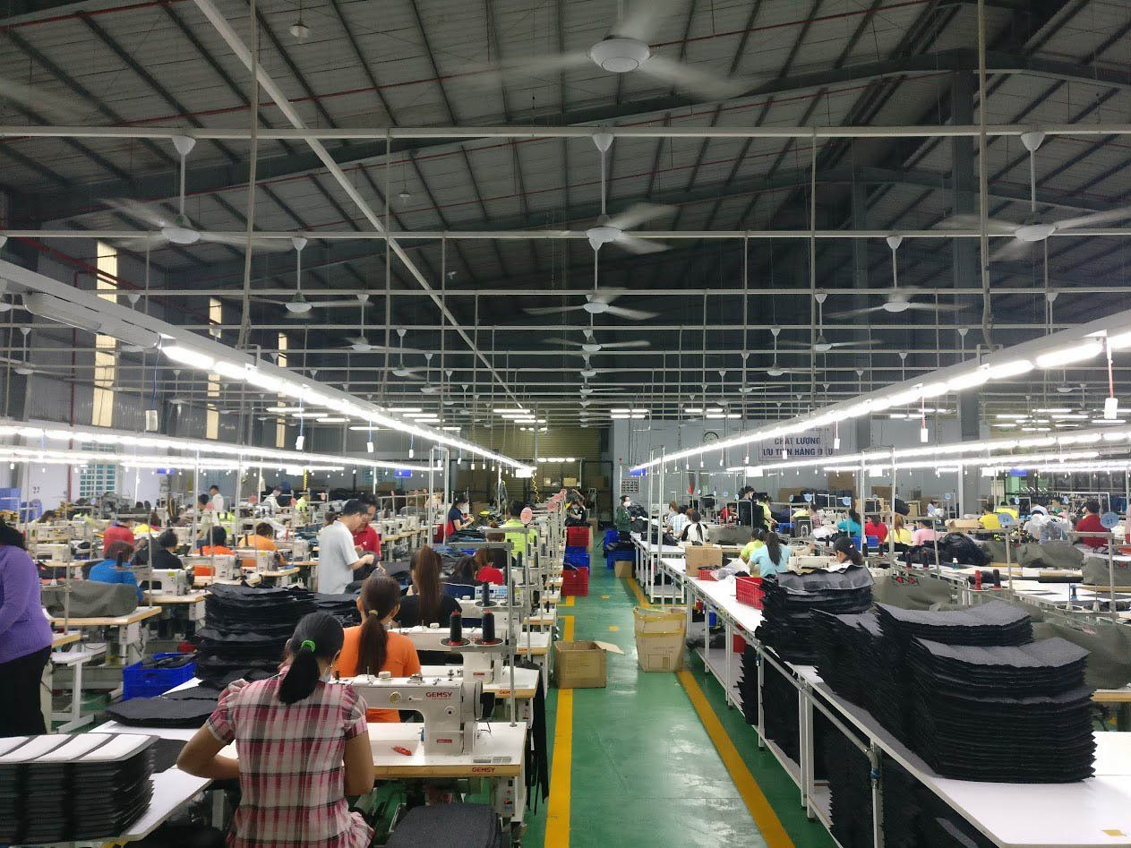 Why we manufacture in Vietnam