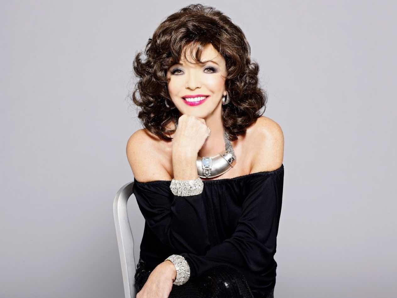 What Joan Collins Can Teach Us About Minimalist Packing