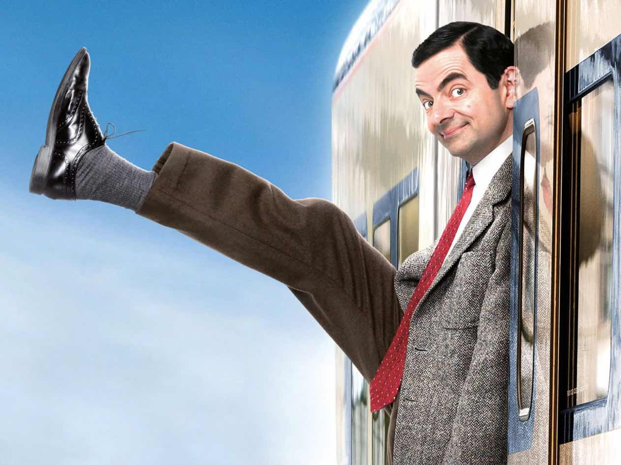 What Mr. Bean Can Teach Us About Minimalist Packing