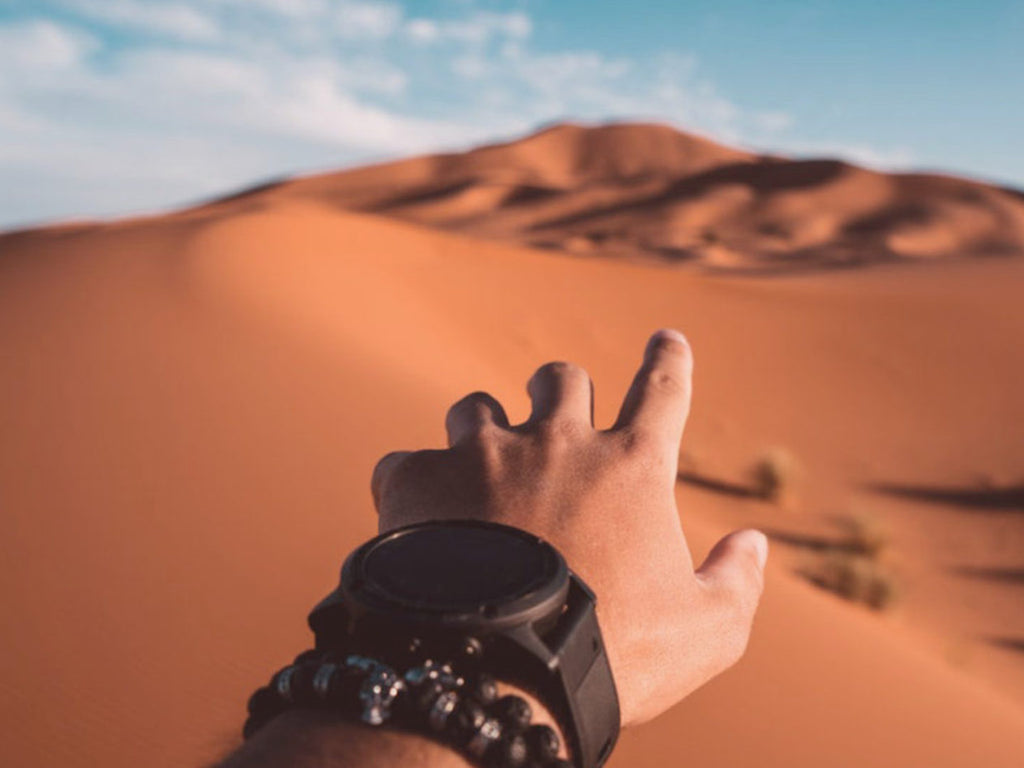 Travel Trendsetters: Learning From Real Saharan Nomads with DN LABS