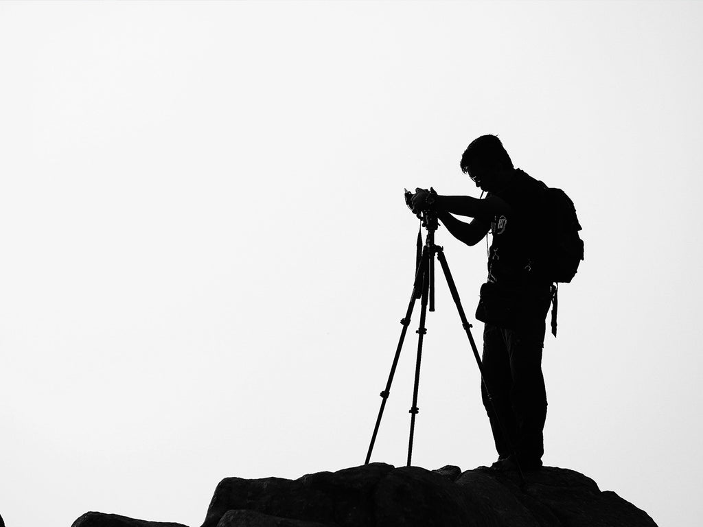 Looking for Remote Photography Jobs? Start Here