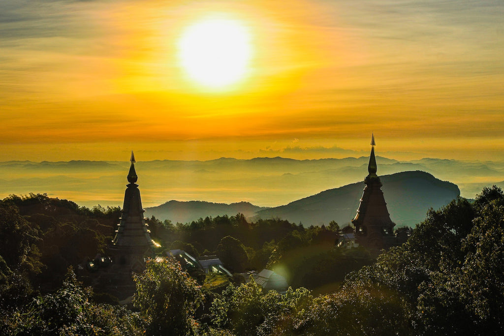 Why is Chiang Mai a Haven for Minimalist Digital Nomads?