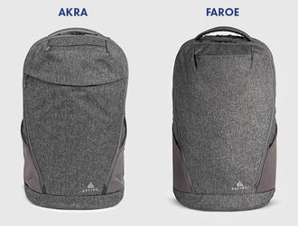 Faroe vs Akra - What's The Difference?
