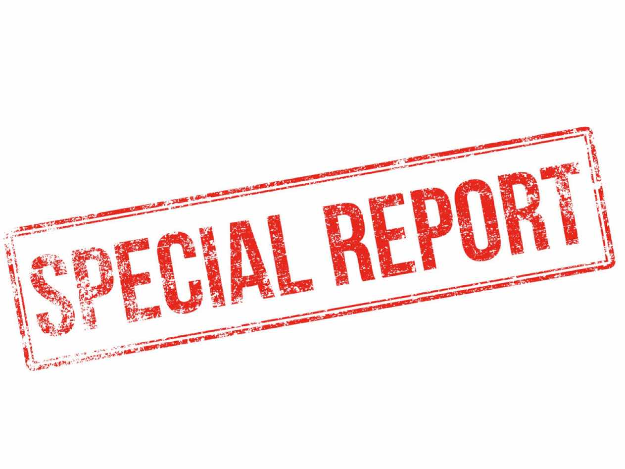 Arcido Report Card - We've Been Reviewed By The Experts