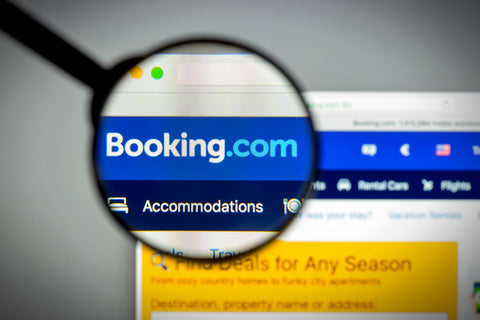 Booking.com comparison