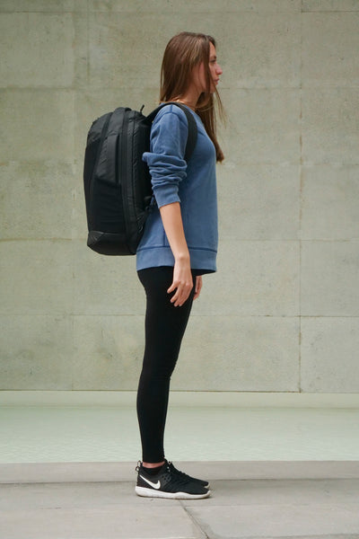 womens carry-on backpack
