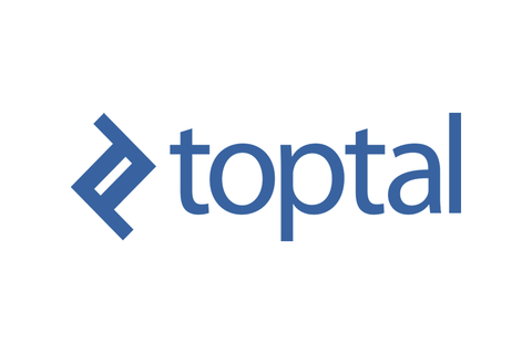 Toptal is a great place to find new clients for your freelance business