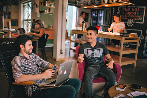 Cost of coworking space can add up