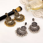 Dani Ornate Boho Earrings