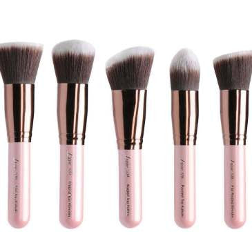 Luxie Staff Recommendations: Best Face Brushes