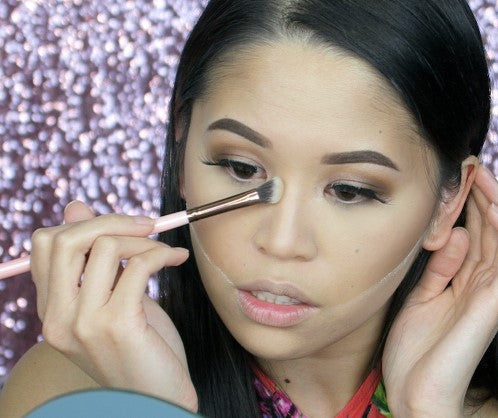 EXCLUSIVE: Interview with Bay Area MUA, Jasmine Ramirez (@infinitelymakeup)
