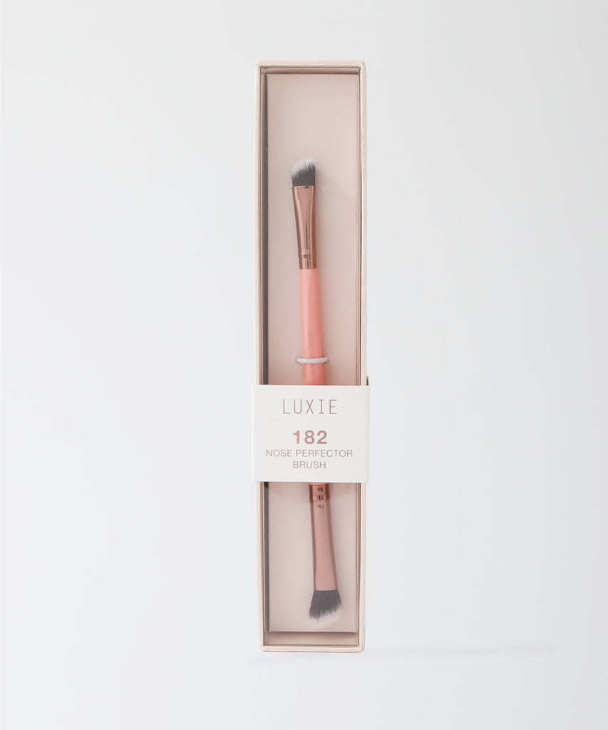 Luxie 182 Nose Perfector Rose Gold - LuxieBeauty