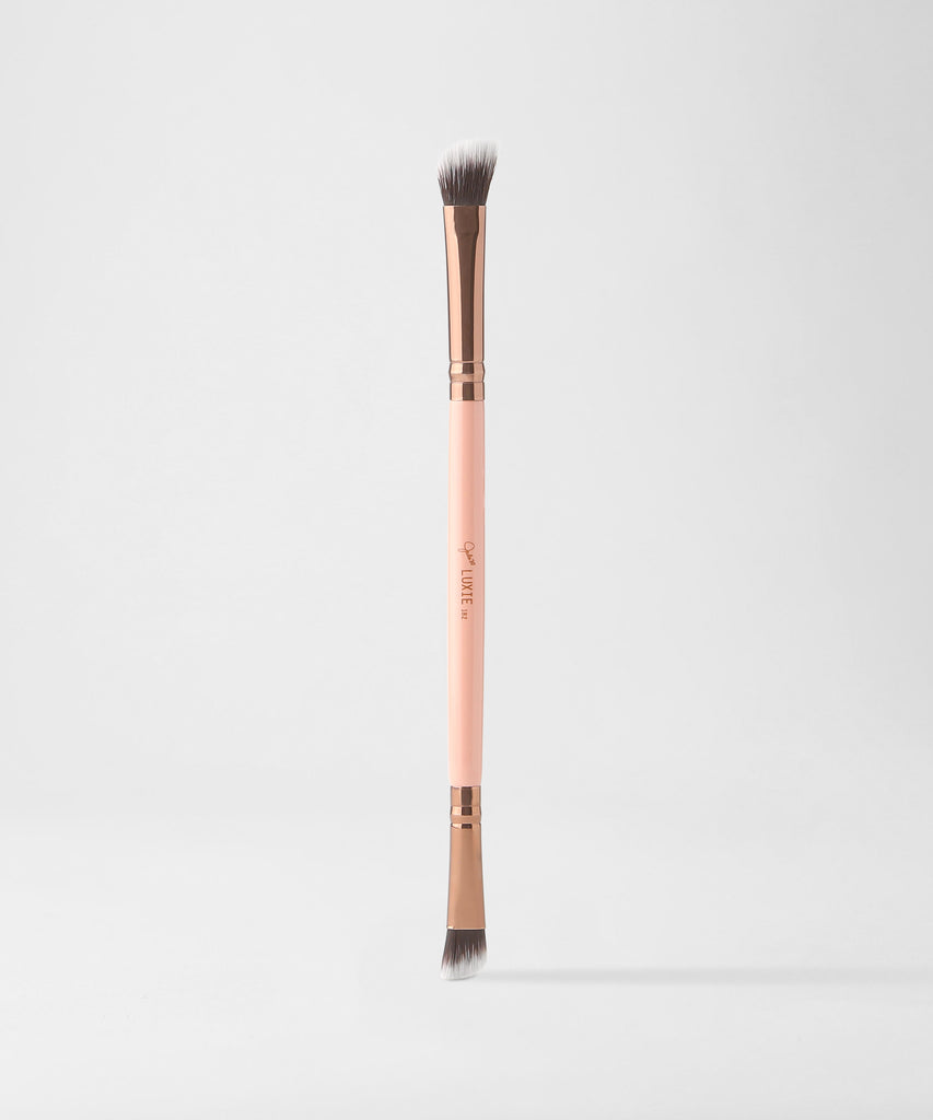 LUXIE 182 Nose Perfector Brush - JadeyWadey180 - luxiebeauty
