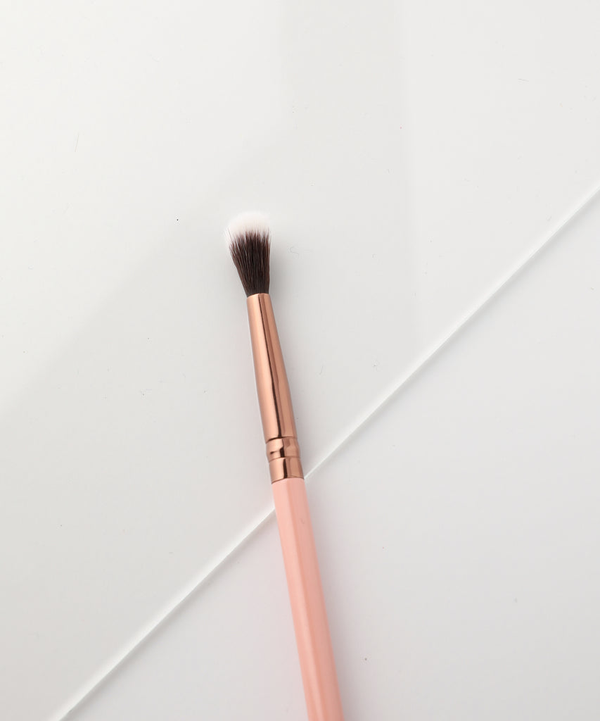 LUXIE 237 Blending Brush - Rose Gold - luxiebeauty
