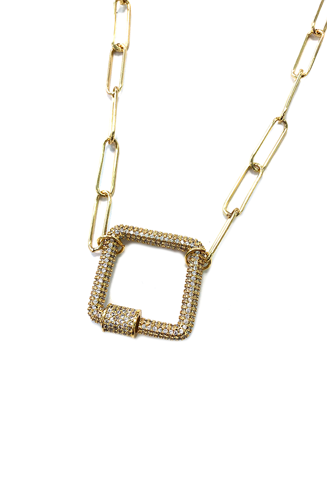 Kristalize Jewelry Danica (Gold)
