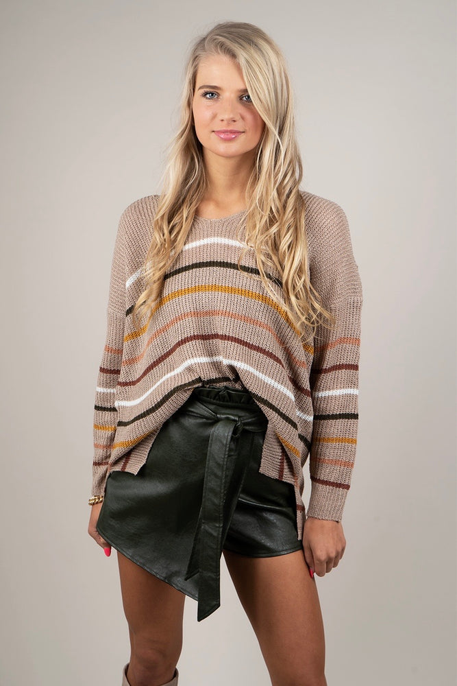 Casual Days Sweater