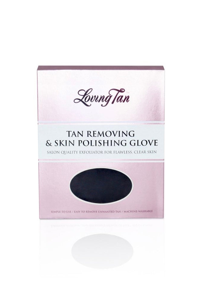Loving Tan Removing And Skin Polishing Glove